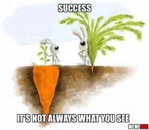 success root