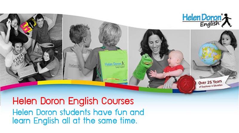 Helen Doron Courses