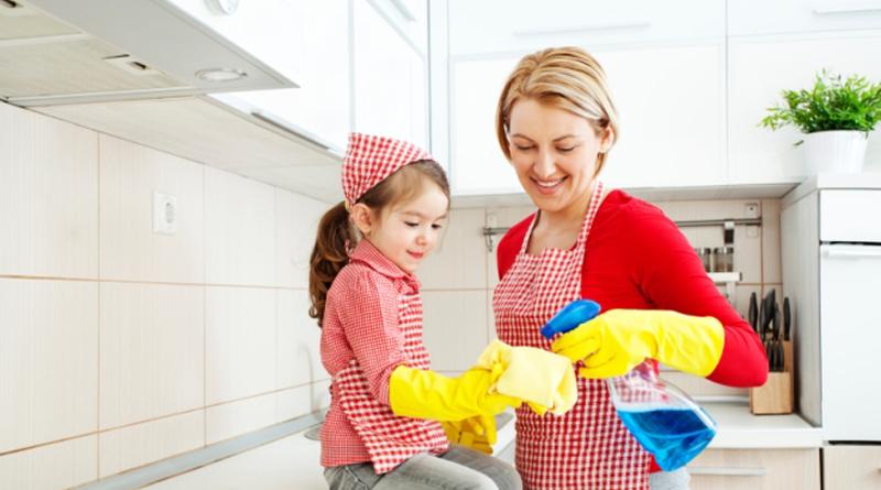 7 กิจกรรม ที่พ่อแม่ควรทำ